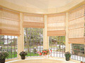 Horizontal and vertical sunblinds